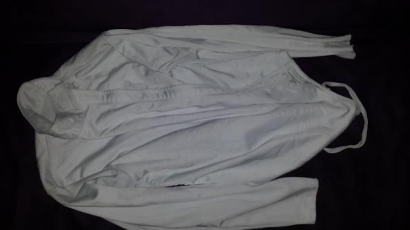 Eskrim Kıyafeti